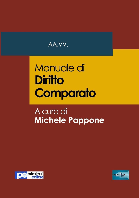 Michele Pappone Manuale di Diritto Comparato pradella francesco modellazione comparativa di sistemi di certificazione energetica