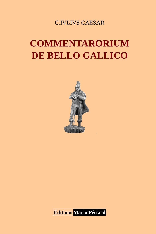 Julius Caesar De bello gallico bello pvs 4204hg