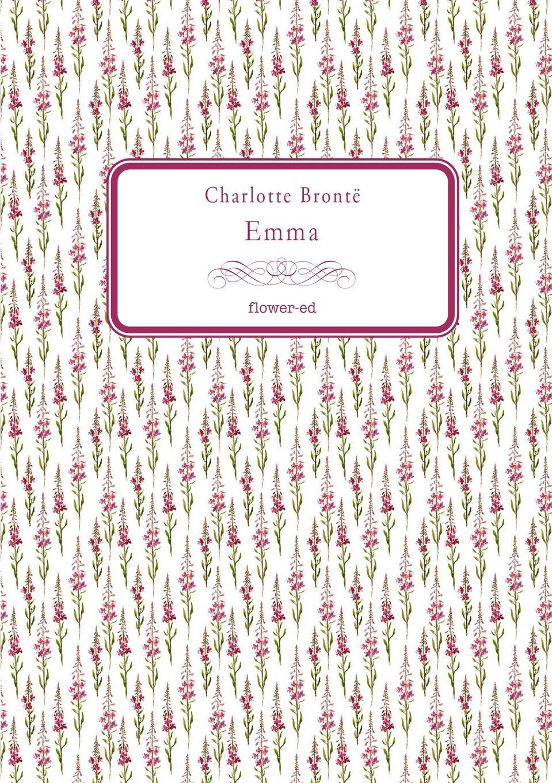 Charlotte Brontë Emma