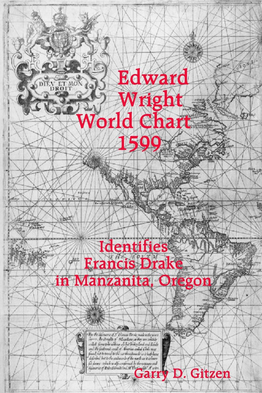 Garry Gitzen Edward Wright World Chart 1599