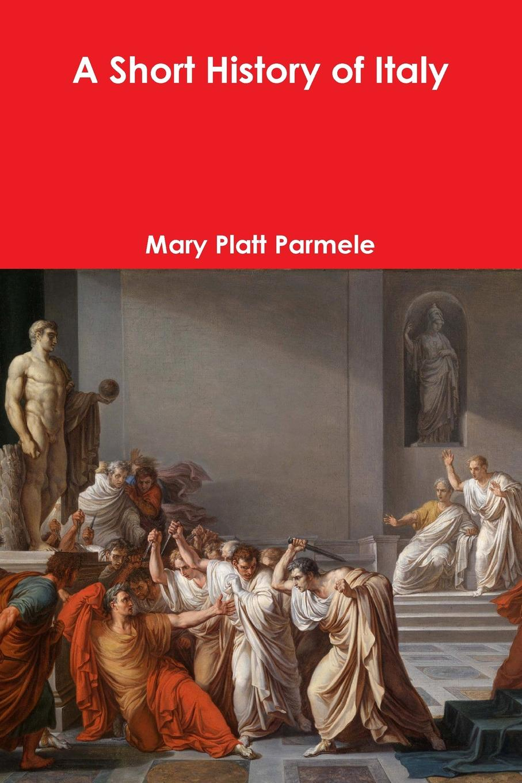 Mary Platt Parmele A Short History of Italy marking the jews in renaissance italy