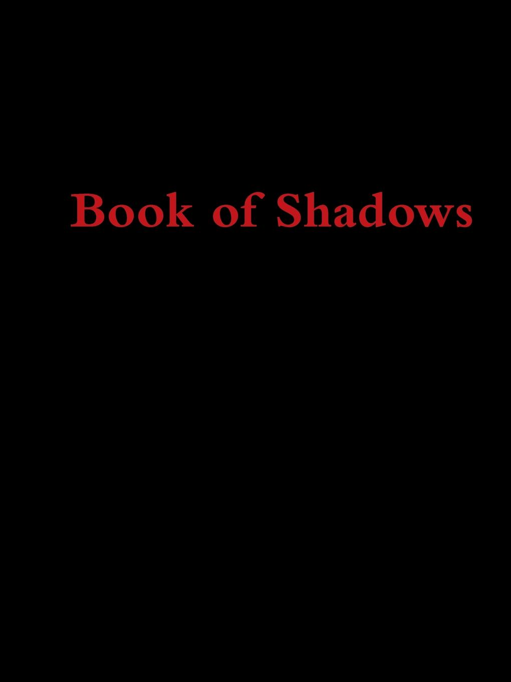Priestess Rose Book of Shadows kate west the real witches' book of spells and rituals