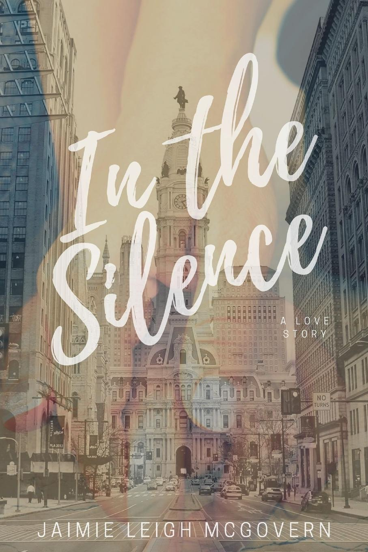 Jaimie Leigh McGovern In the Silence diaz arrastia ramon traumatic brain injury