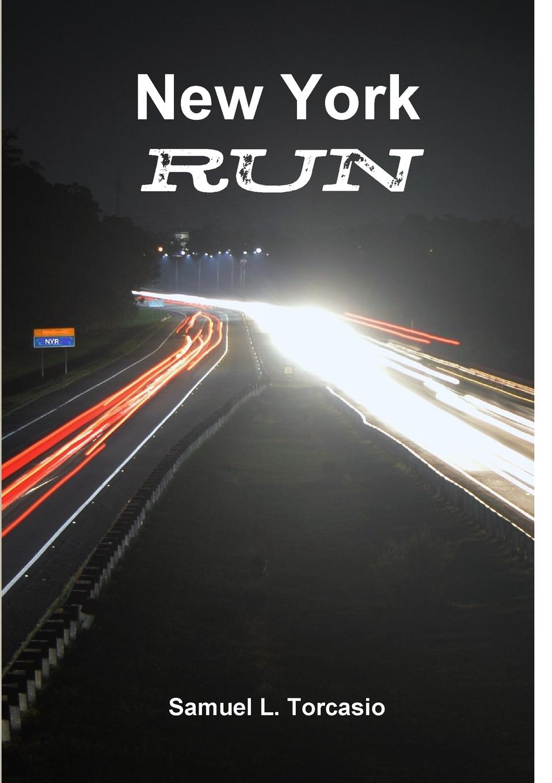 Samuel L. Torcasio New York Run nutkin on the run