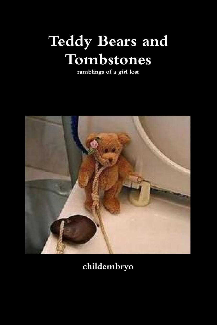 K.R Serbatoio Teddy Bears and Tombstones