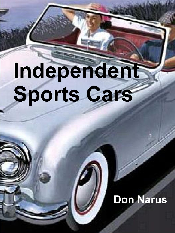 Don Narus Independent Sports Cars amx nxa icsnet fg2105 10