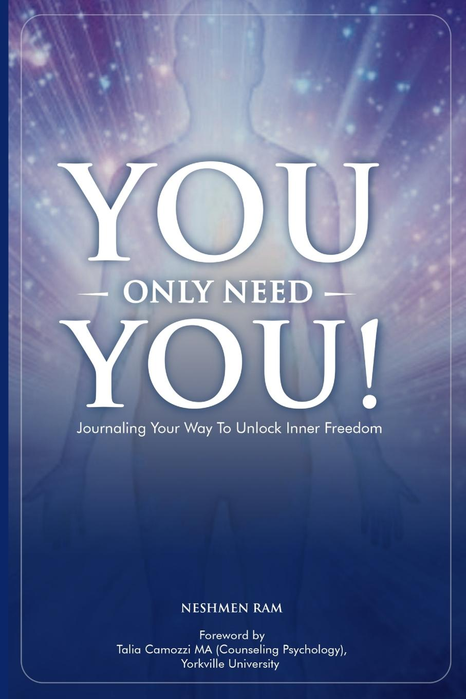 Neshmen Ram My Paperback Book mike robbins be yourself everyone else is already taken transform your life with the power of authenticity