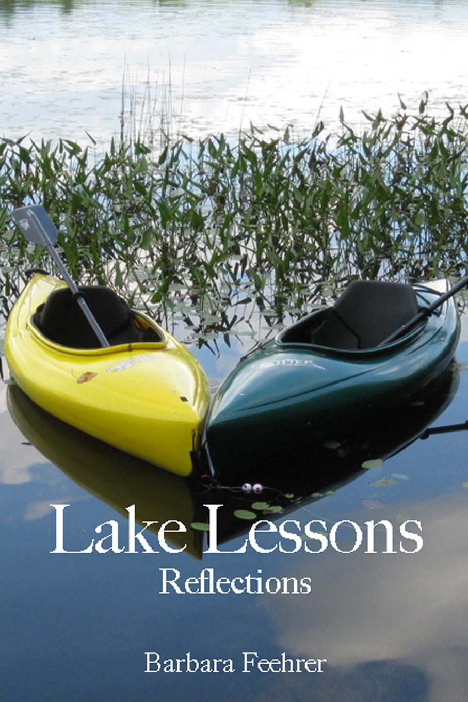 лучшая цена Barbara Feehrer Lake Lessons. Reflections