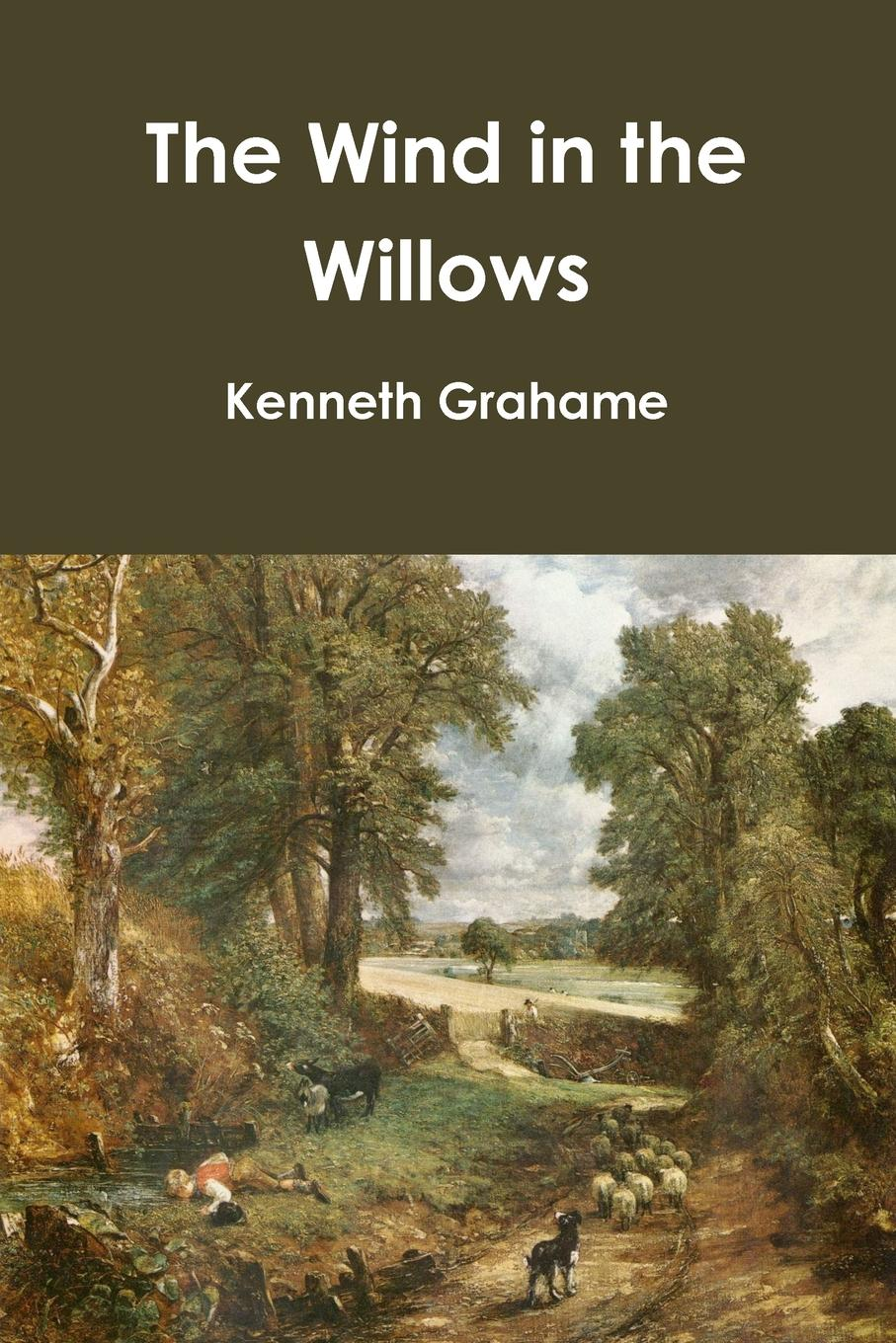 Kenneth Grahame The Wind in the Willows цена