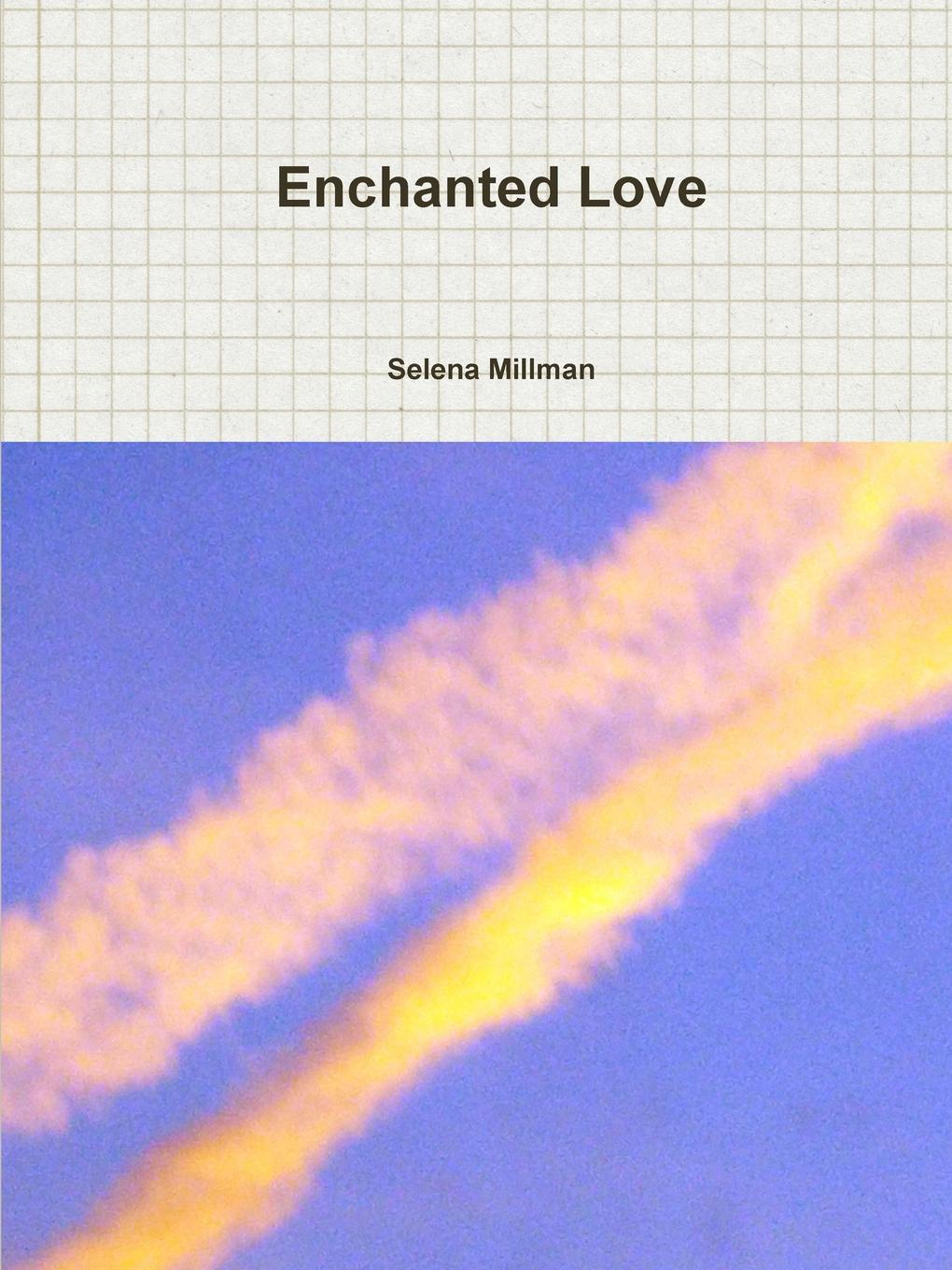 Selena Millman Enchanted Love davidson s fairies to colour