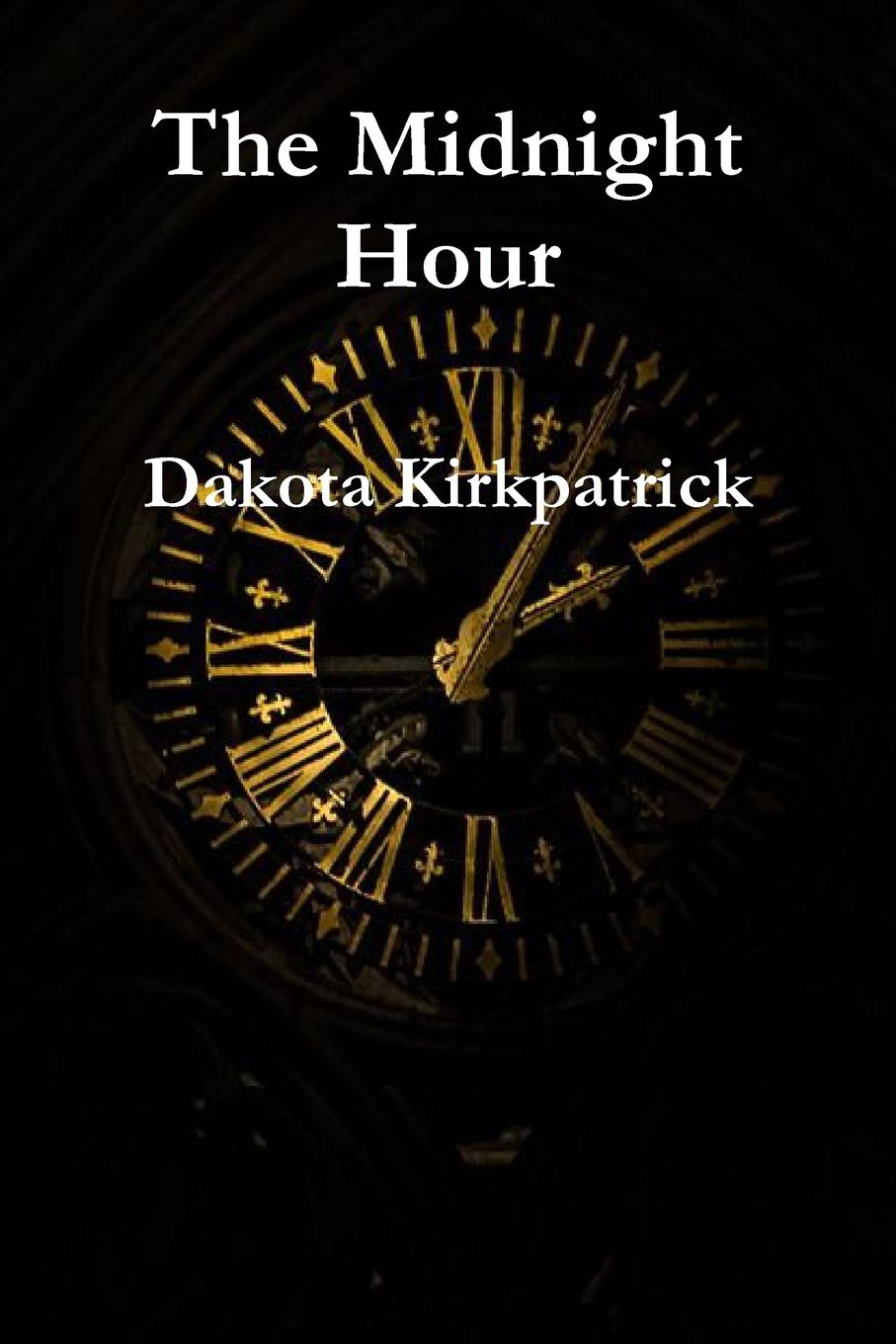 Dakota Kirkpatrick The Midnight Hour terror by gaslight page 9 page 10 page 9