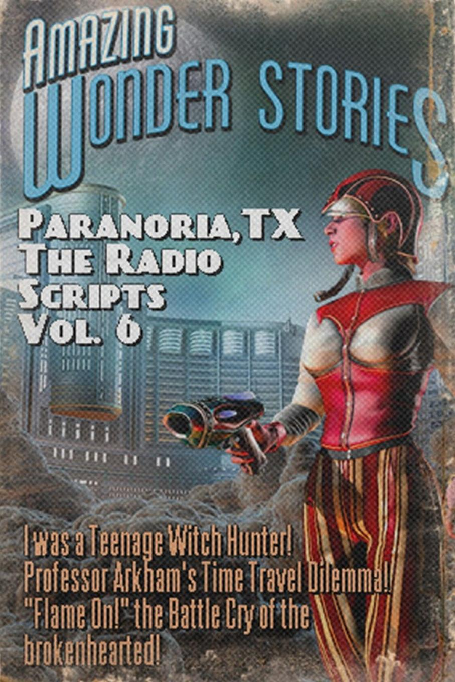 George Jones Paranoria, TX - The Radio Scripts Vol. 6 потолочный светильник ideal lux harem pl3 page 8 page 7 page 6 page 8 page 3 page 5 page 9