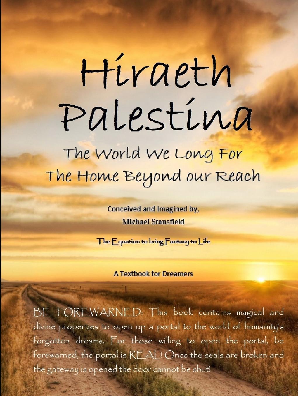 где купить Michael Stansfield Hiraeth Palestina по лучшей цене
