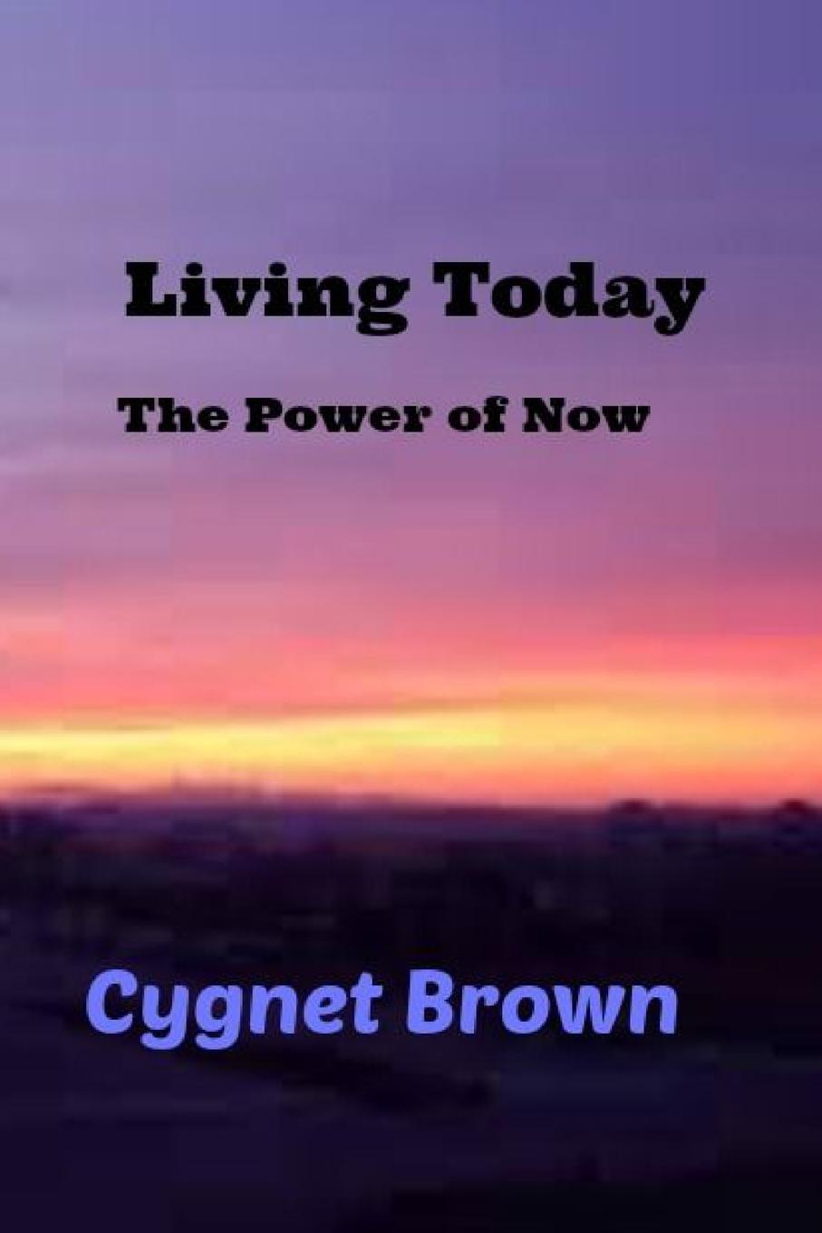 Cygnet Brown Living Today, The Power of Now jason vitug you only live once the roadmap to financial wellness and a purposeful life