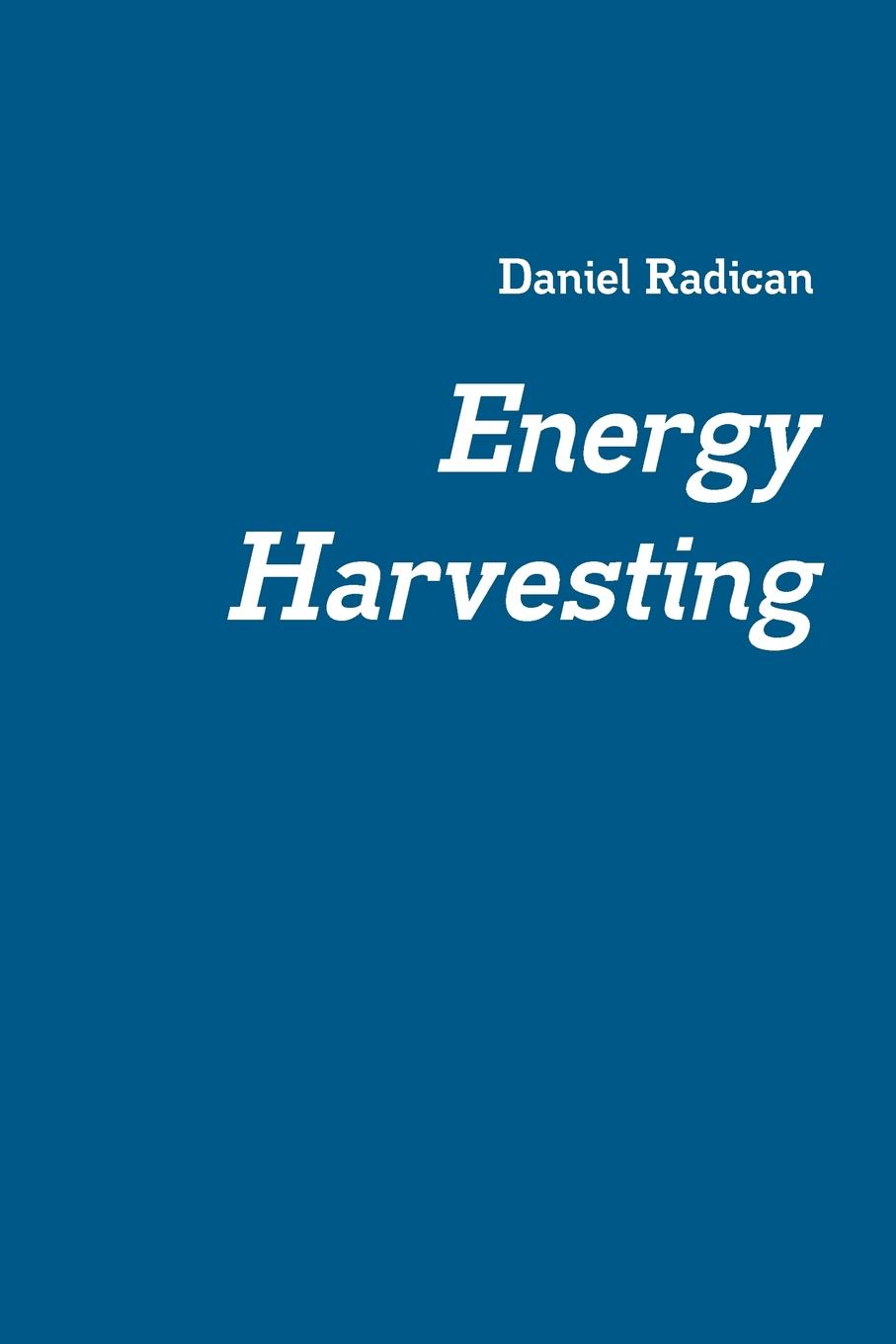 Daniel Radican Energy Harvesting energy king massager 0288b