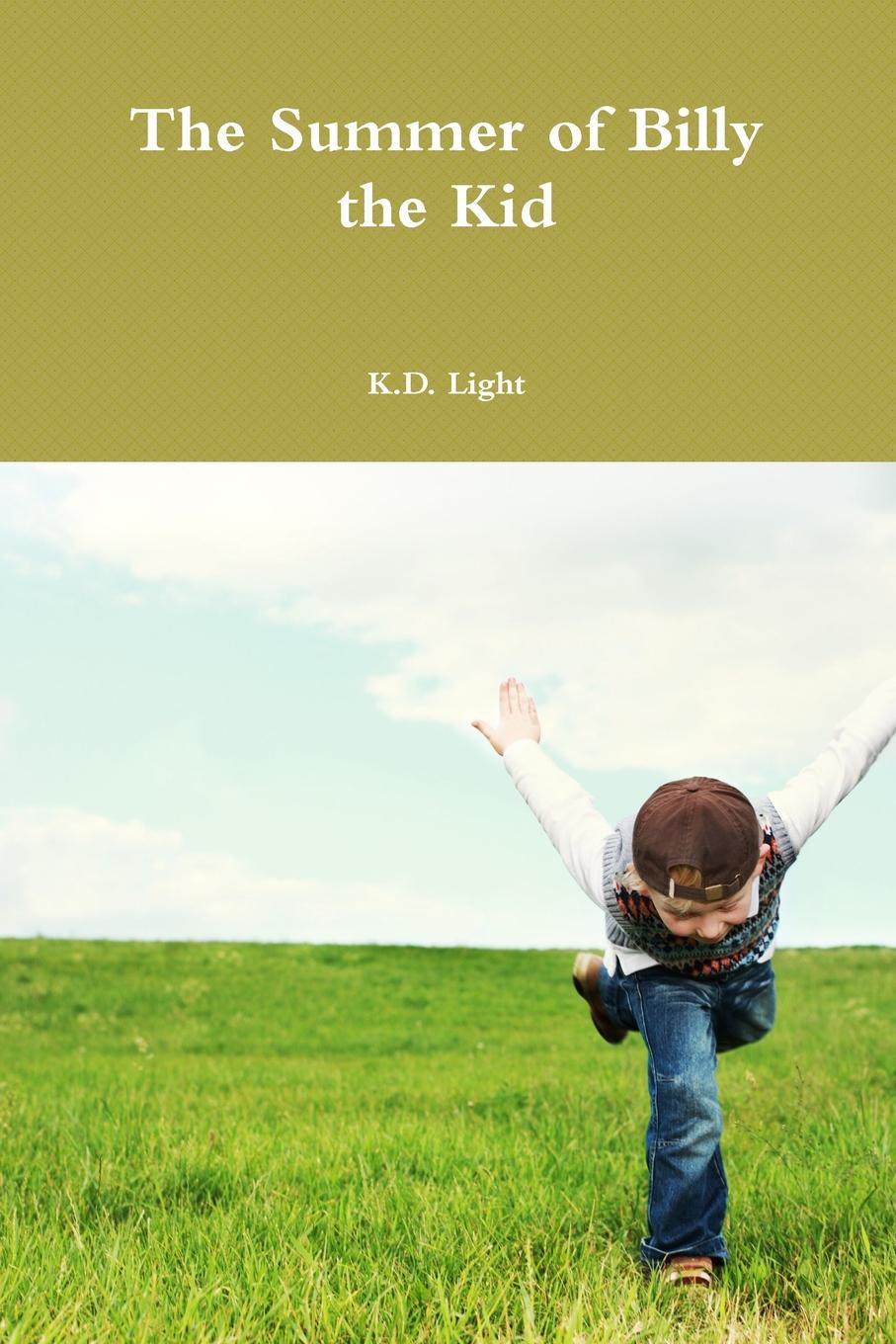 K.D. Light The Summer of Billy the Kid