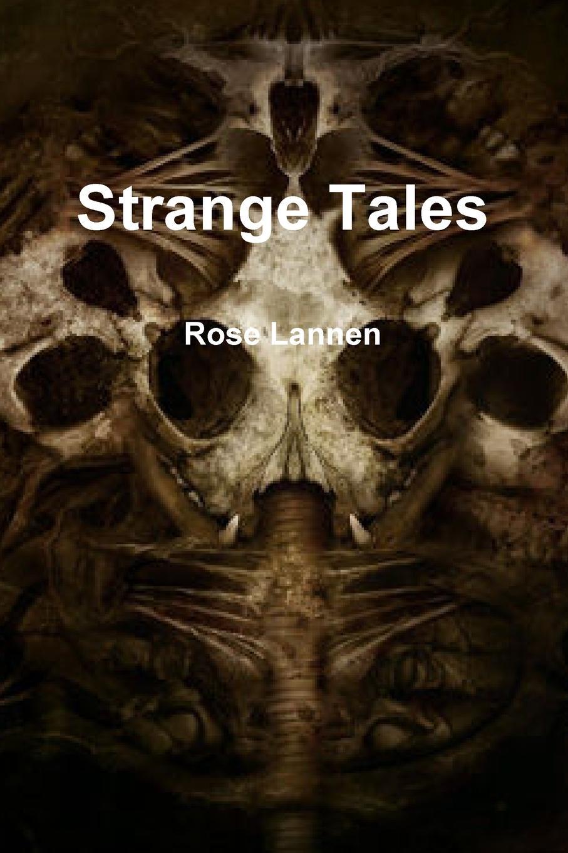Rose Lannen Strange Tales strange tales 9