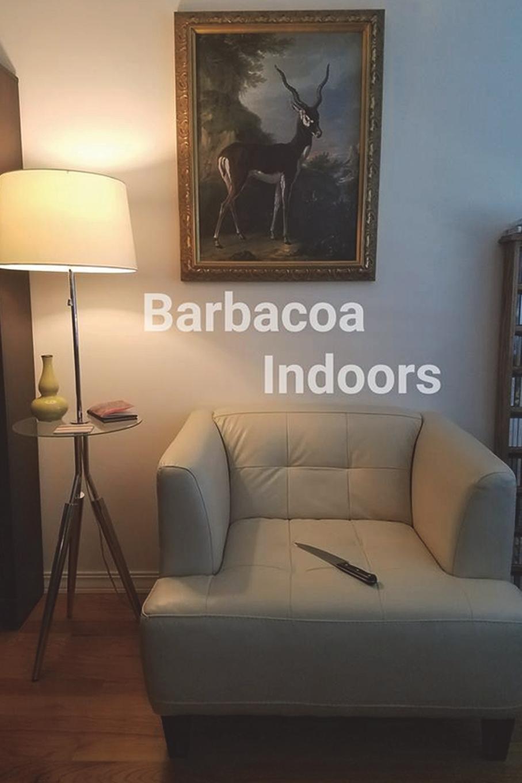 Фото - Eric Larsen Barbacoa Indoors 360 degree round finger ring mobile phone smartphone stand holder