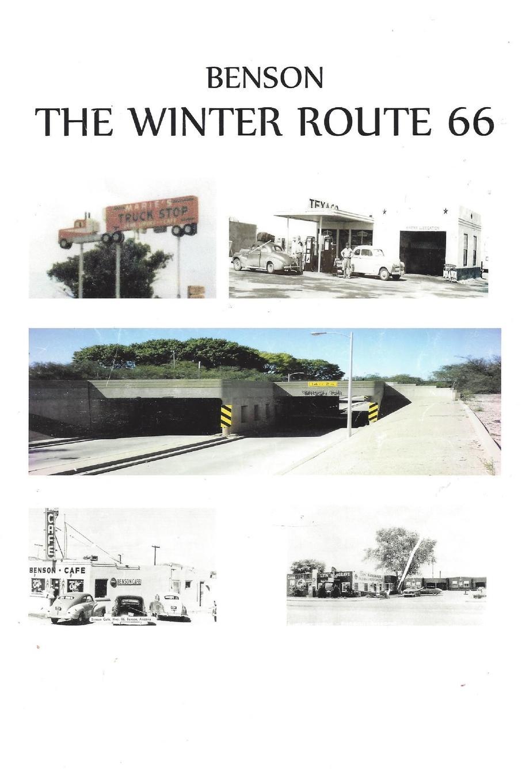 James E. Jans Benson The Winter Route 66 ld benson benson malorys morte darthur