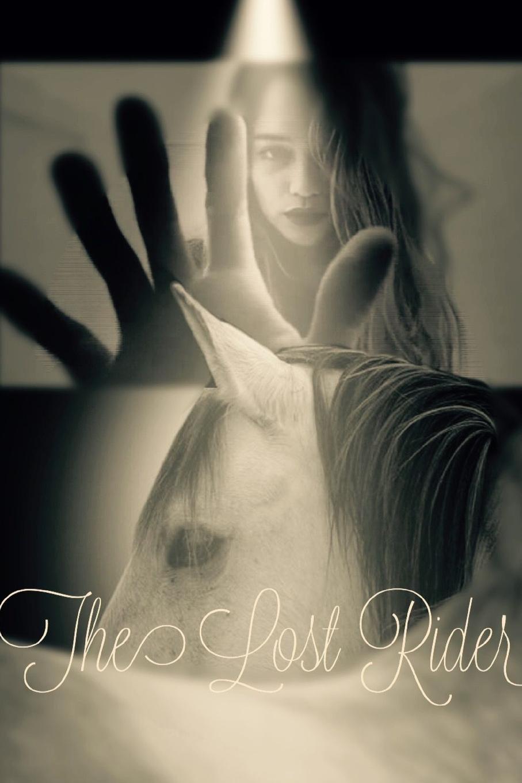 Karina Cheah The Lost Rider lonely heart the art of tara mcpherson volume 1