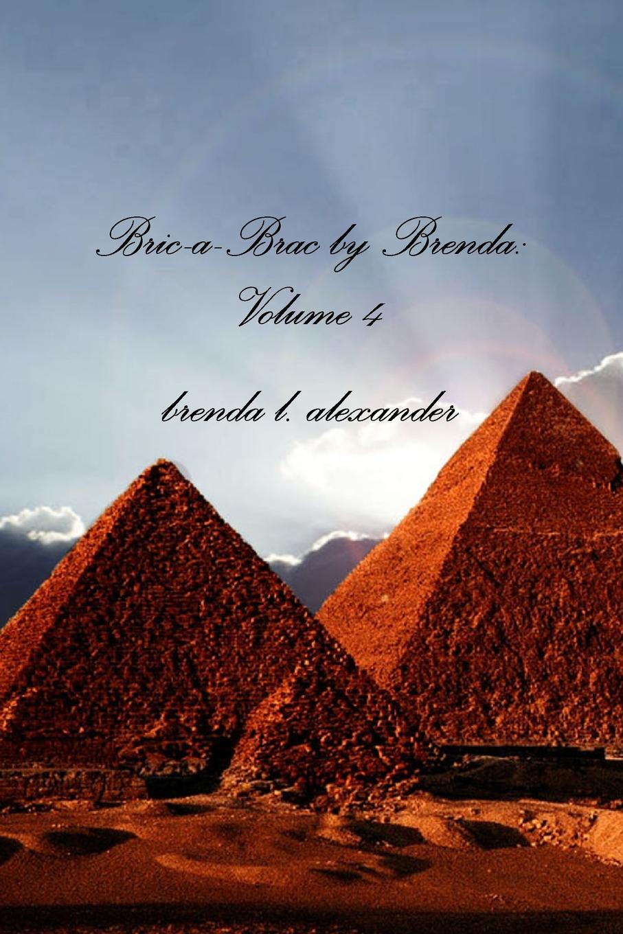 бренда ли brenda lee brenda that s all all alone am i brenda alexander Bric-a-Brac by Brenda. Volume 4