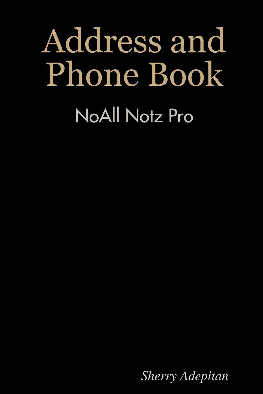 Sherry Adepitan Address and Phone Book. NoAll Notz Pro phone zedge