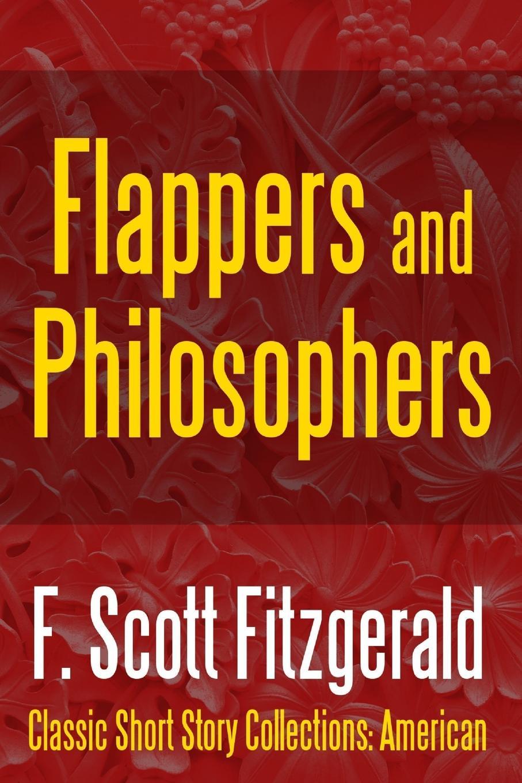 все цены на F. Scott Fitzgerald Flappers and Philosophers онлайн