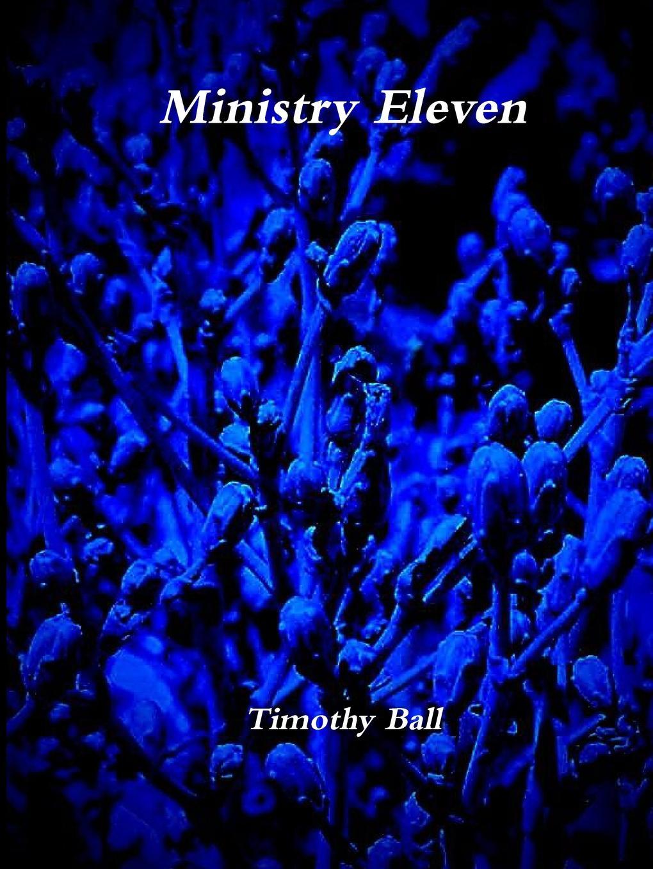 лучшая цена Timothy Ball Ministry Eleven