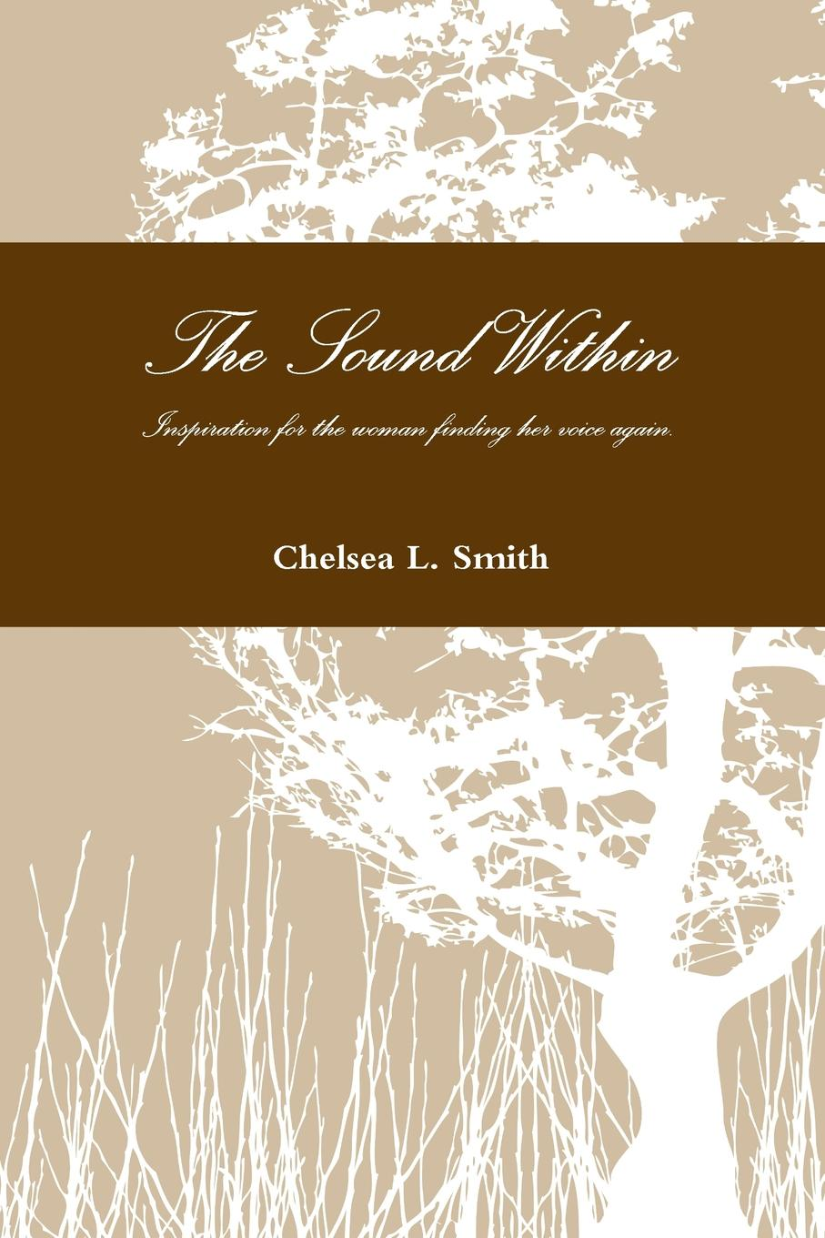 Chelsea Smith The Sound Within [readstar] speak recognition voice recognition module v3 1