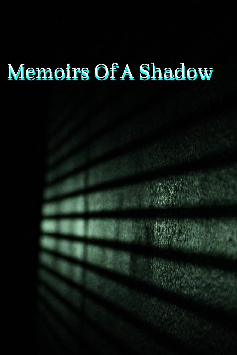 Cortez Jordan Memoirs of A Shadow цена