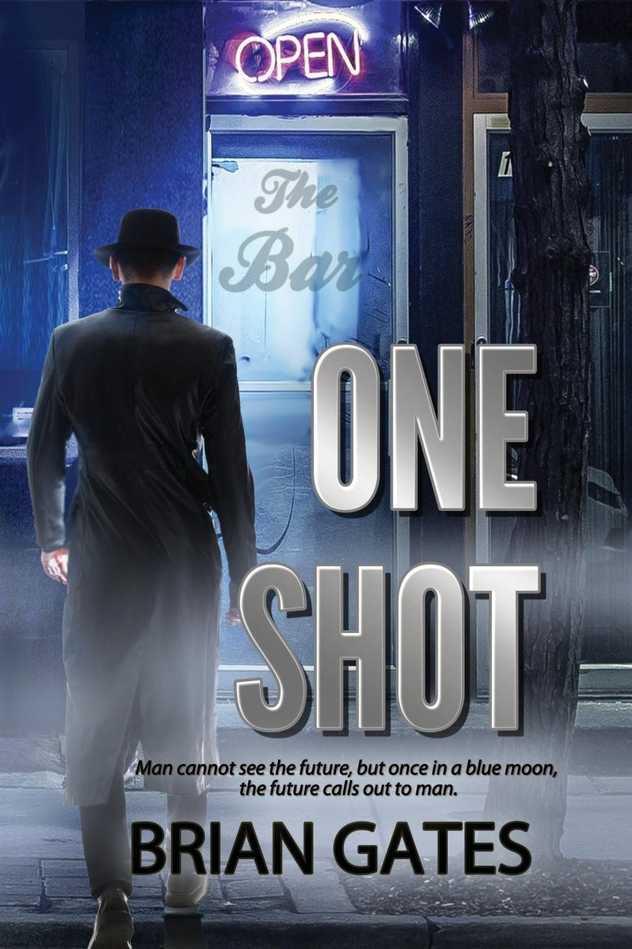 Brian Gates One Shot the man who shot the man who shot lincoln