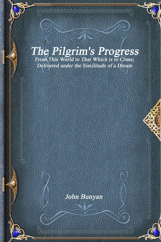купить John Bunyan The Pilgrim.s Progress по цене 3002 рублей