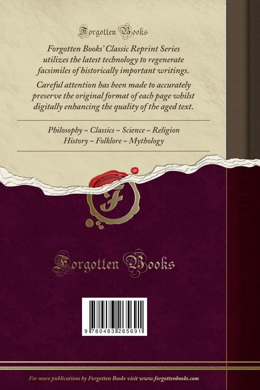 Carlo Francesco Ferraris IL Materialismo Storico e lo Stato (Classic Reprint) il valore supremo classic reprint