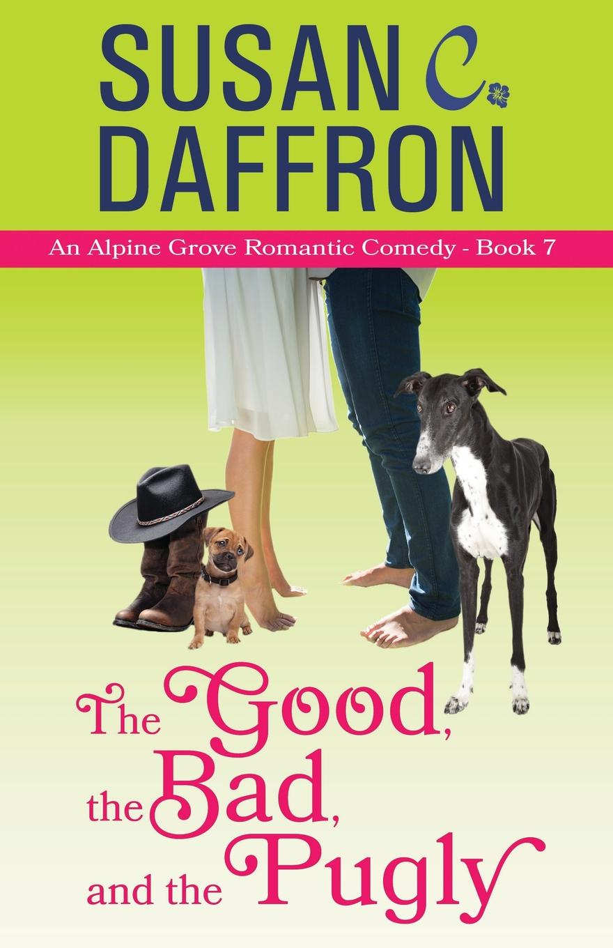 Susan C. Daffron The Good, the Bad, and the Pugly c dubowski sabrina the teenage witch a dog s life