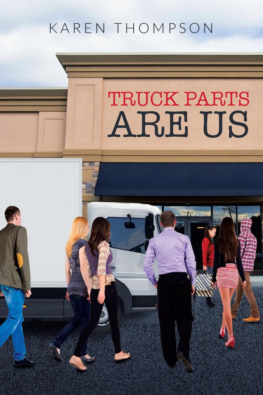 Karen Thompson Truck Parts Are Us