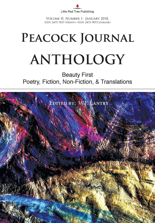 Peacock Journal - Anthology. Beauty First .Vol II, No 1. ghana departm university of cape coast journal of integrative humanism vol 5 no 1
