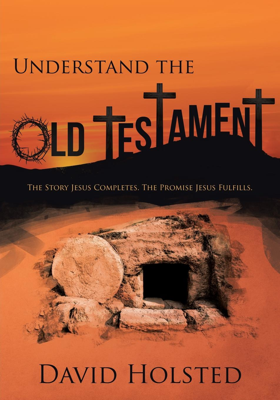 David Holsted Understand the Old Testament. The Story Jesus Completes. The Promise Jesus Fulfills. d w thomas documents from old testament times