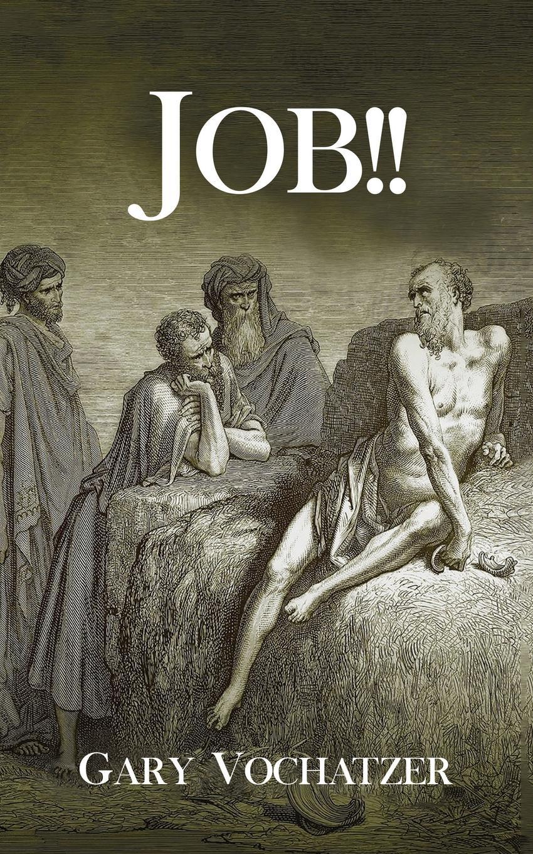 Gary Vochatzer Job.. gary vochatzer job