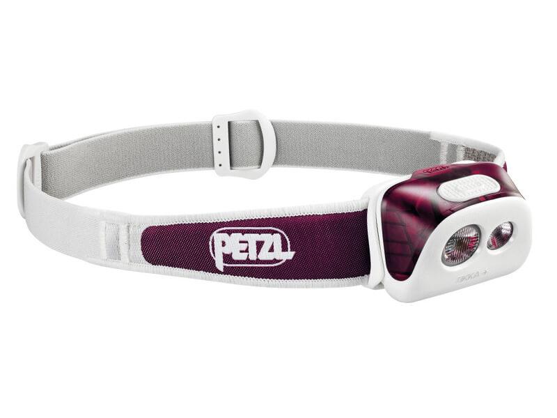 Налобный фонарь Petzl TIKKA + Violet