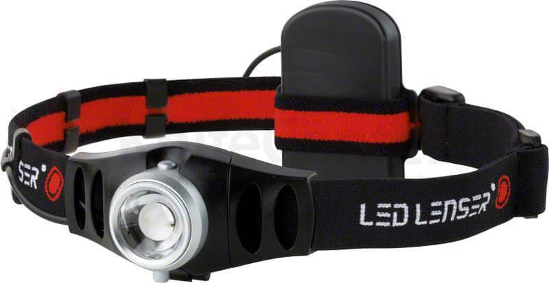 Налобный фонарь Led Lenser H6