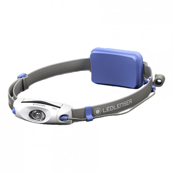 Налобный фонарь Led Lenser NEO4 Blue