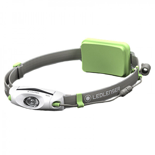 Налобный фонарь Led Lenser NEO6R Green налобный фонарь led lenser neo6r green