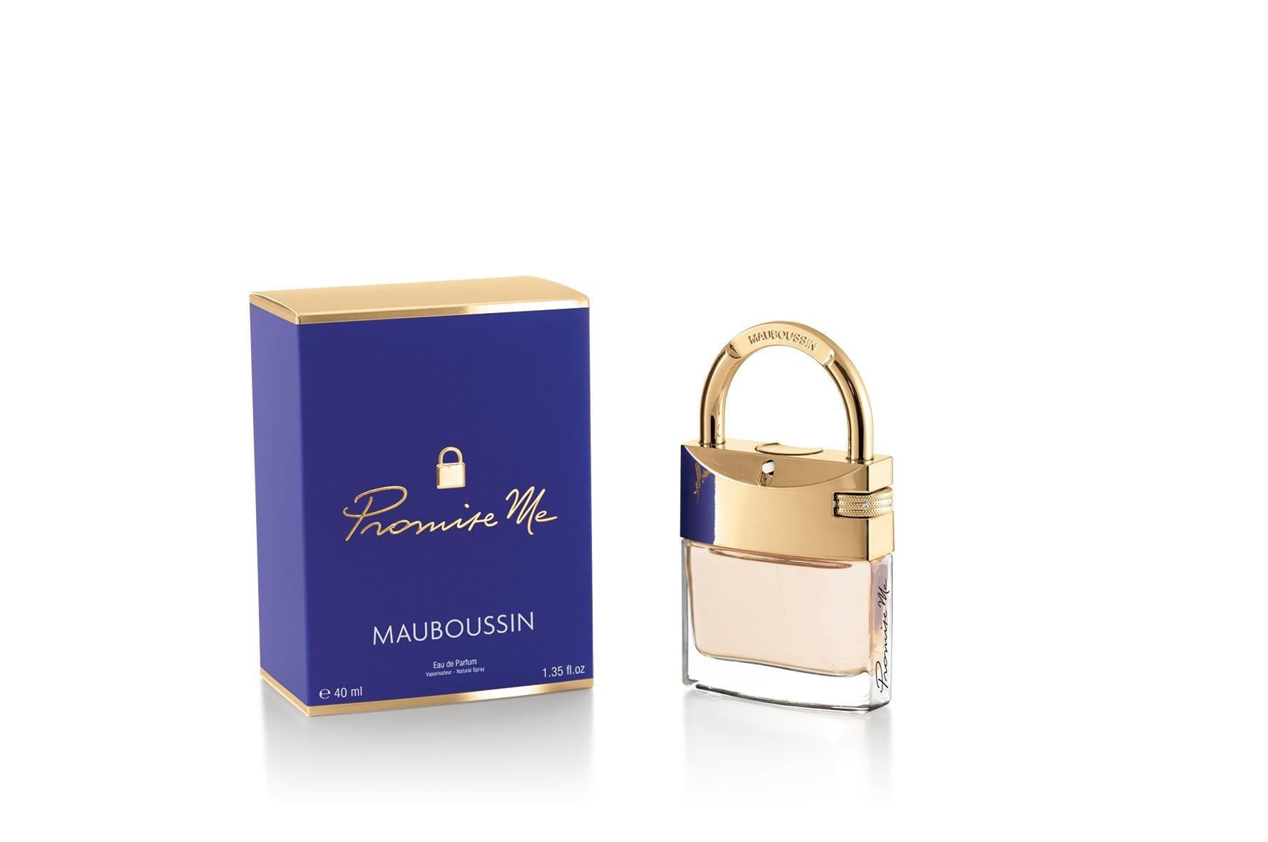 Парфюмерная вода Mauboussin Promise Me цены