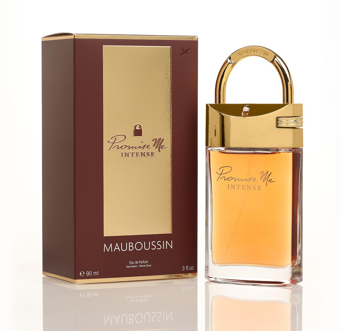 Парфюмерная вода Mauboussin Promise Me Intense цены