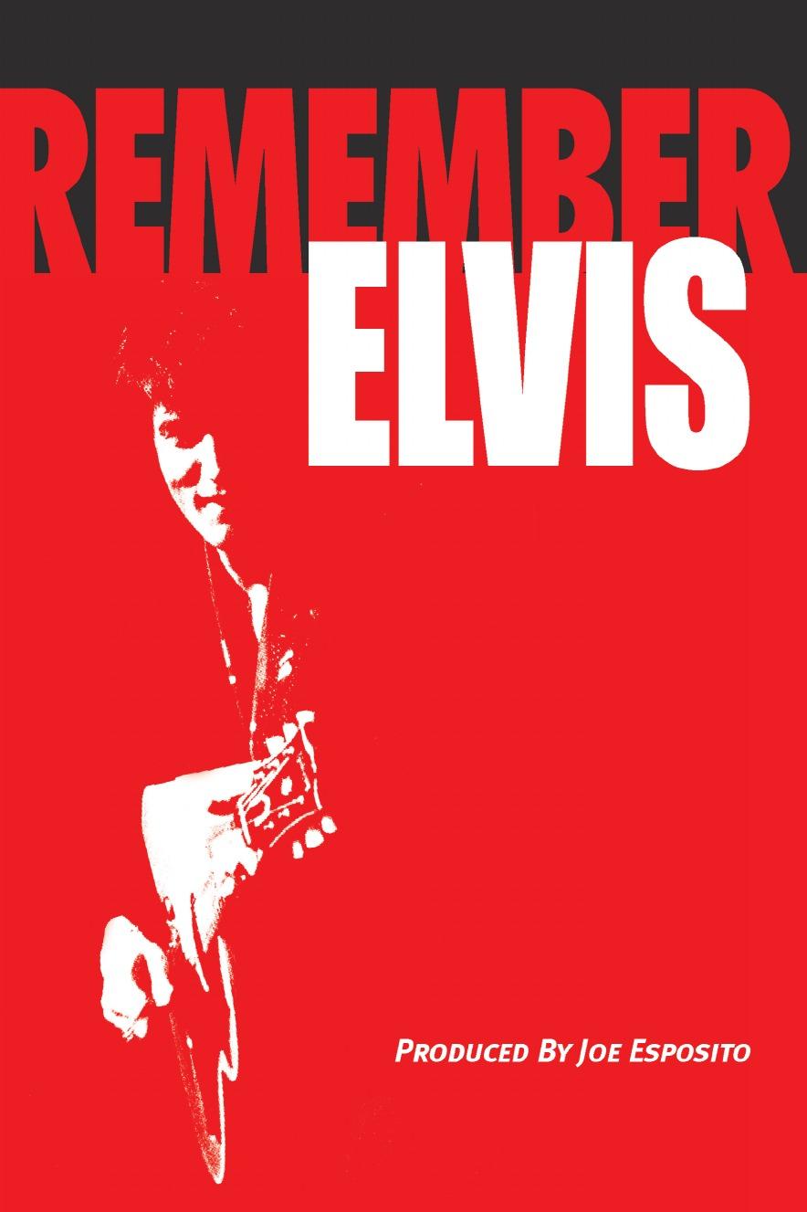 Joe Esposito Remember Elvis set wonders in the new year s plaid
