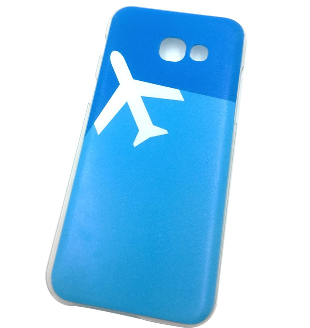 Чехол для сотового телефона Мобильная мода Samsung A5 2017 Накладка пластиковая с рисунком