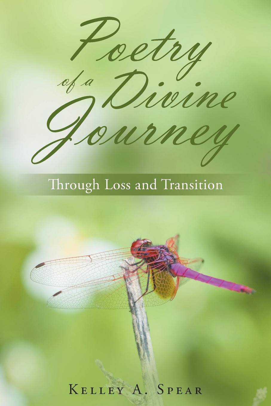 Kelley A. Spear Poetry of a Divine Journey. Through Loss and Transition frances hesselbein my life in leadership the journey and lessons learned along the way