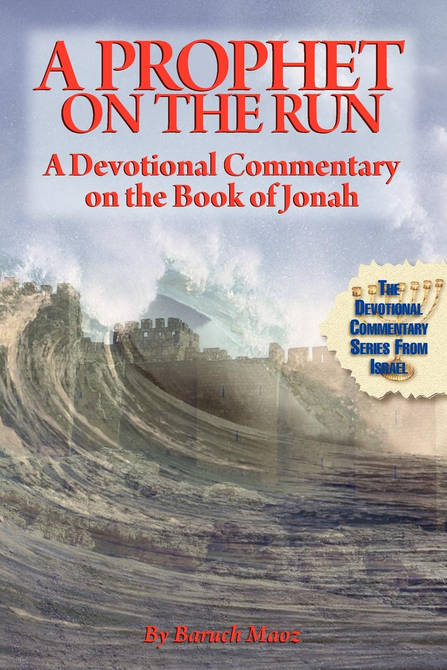 Baruch Maoz A Prophet on the Run run this 72
