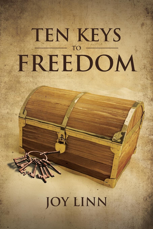 цена на Joy Linn Ten Keys to Freedom