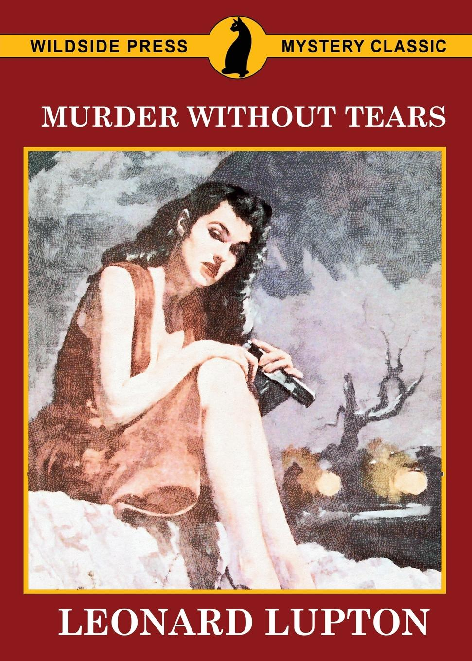 Leonard Lupton Murder Without Tears ann major the hot ladies murder club